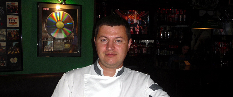 Сергей ОЛЕНОВ, thumb