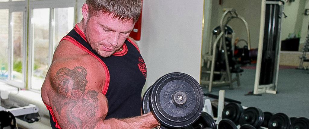 Сергей СПИЧЕНКОВ, thumb