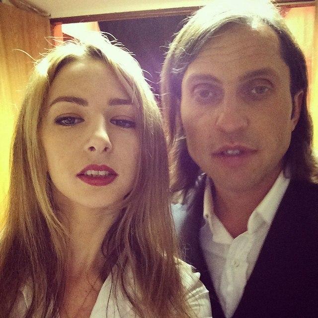 Яна МОРОЗ и РЕВВА