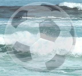 Океан, logo 2