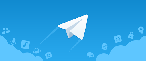 Вам TELEGRAMма, Telegram, thumb