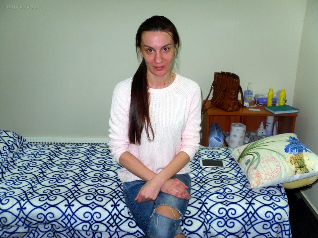 Дарья ГУСЕВА, массажист, фото 1
