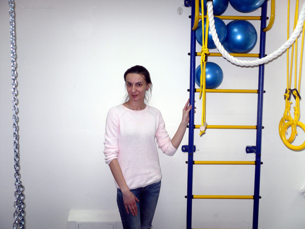 Дарья ГУСЕВА, массажист, фото 2