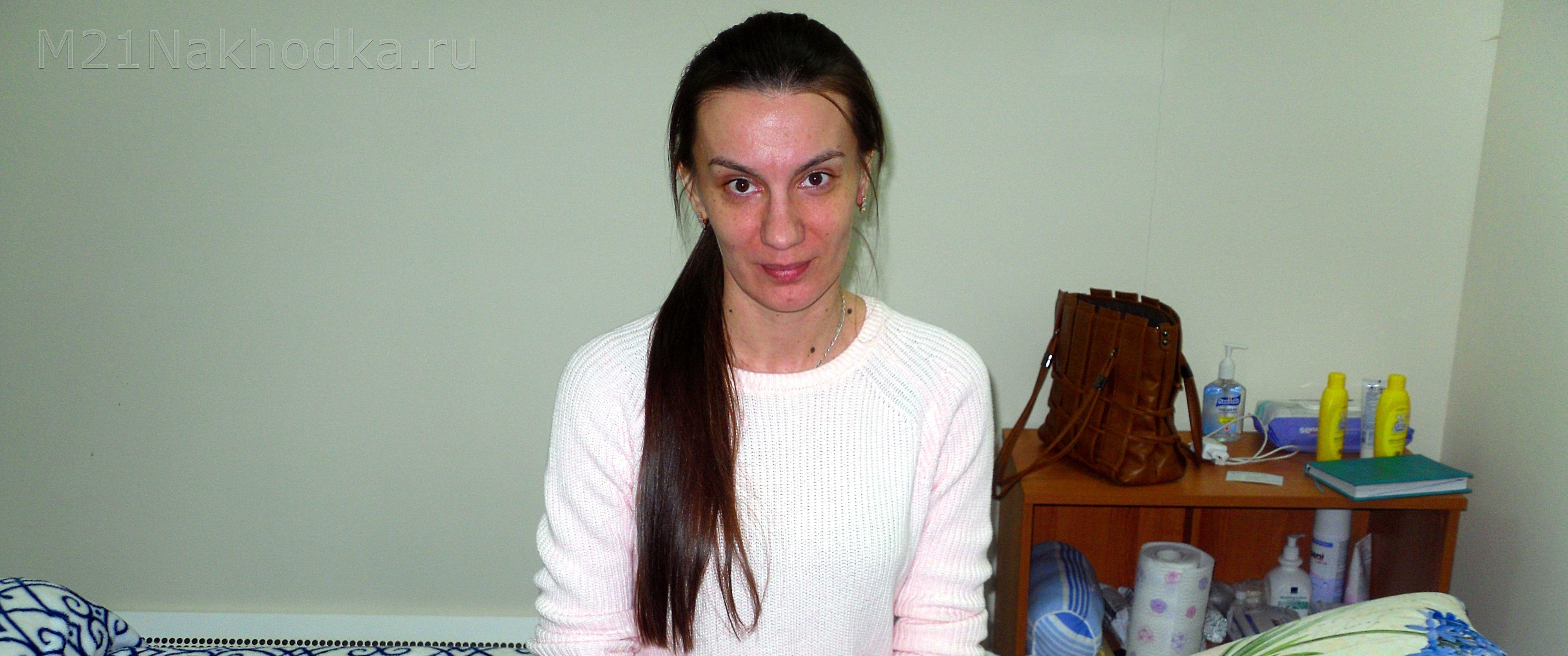 Дарья ГУСЕВА, массажист, thumb