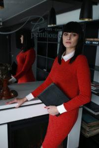Ольга ДАНИЛУШКИНА, модель, фото 1