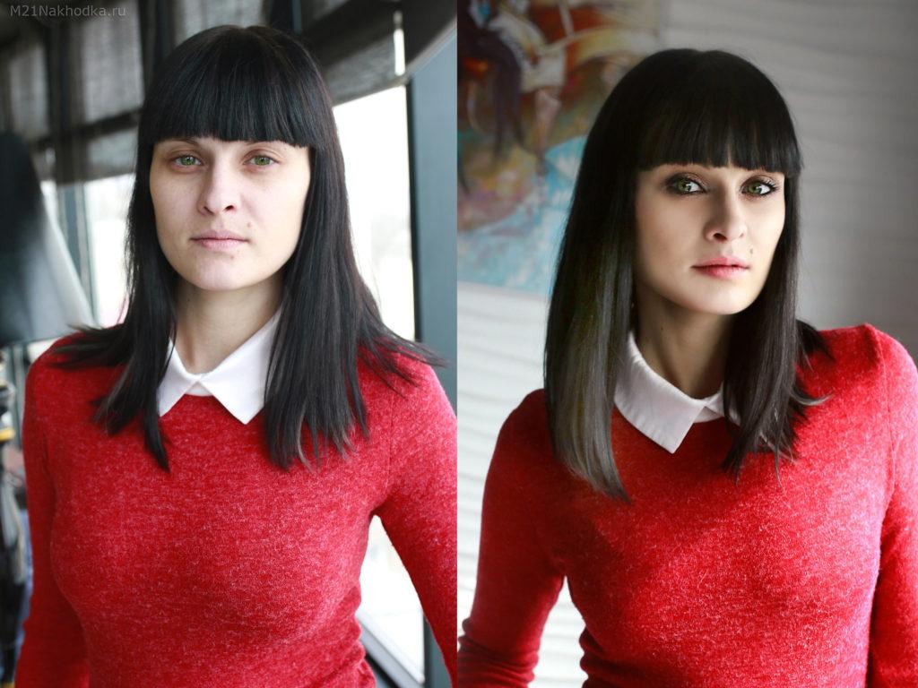 Ольга ДАНИЛУШКИНА, модель, фото 6