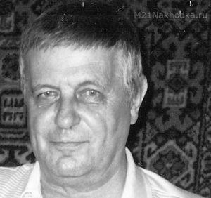 Памяти моего отца, Владимира ПЛЯСОВА