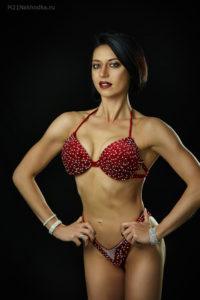 Анна НЕМЧИНОВА, супермодель, фото 1