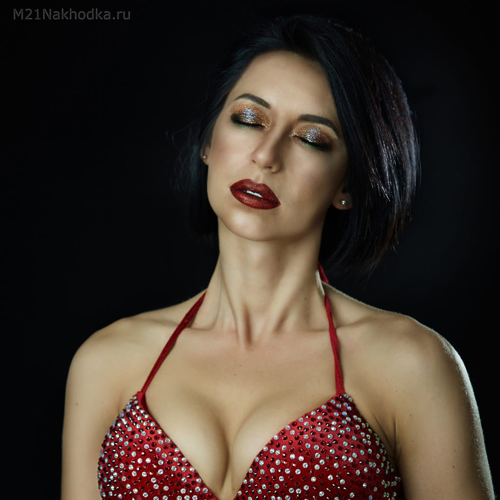 Анна НЕМЧИНОВА, супермодель, фото 2