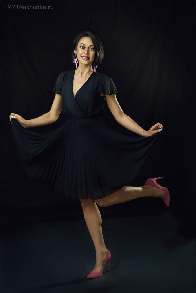 Анна НЕМЧИНОВА, модель, фото 3