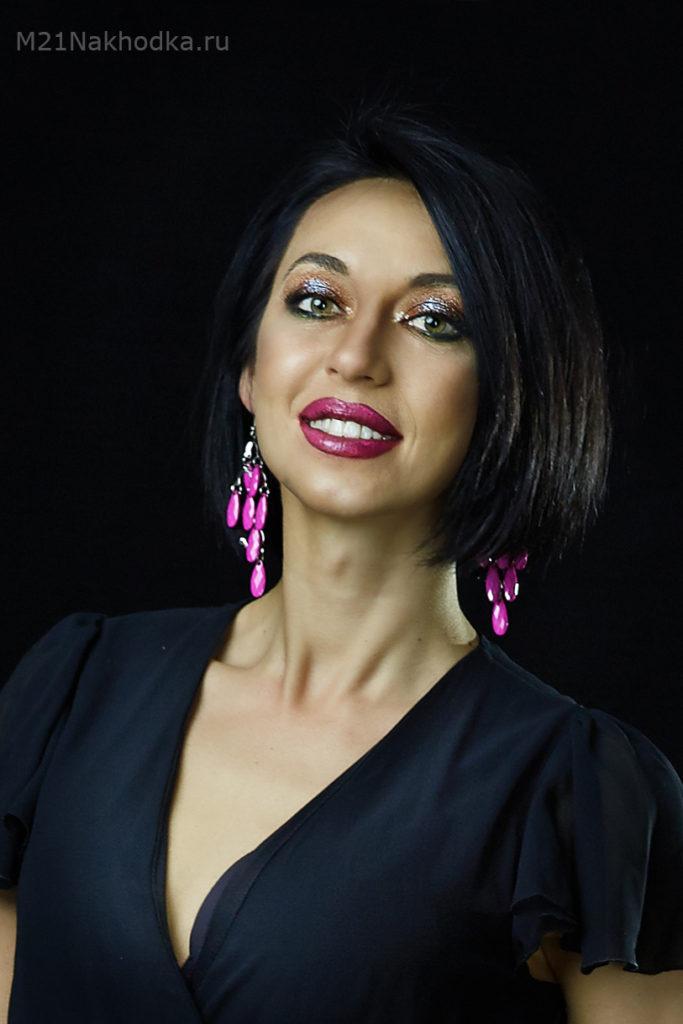 Анна НЕМЧИНОВА, модель, фото 4