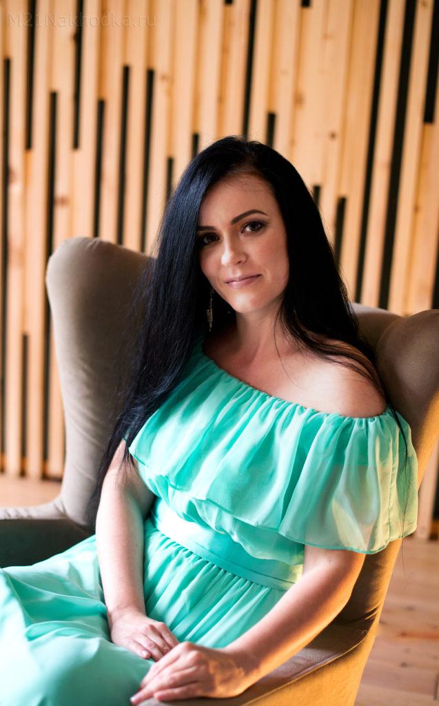 Вероника БУСЛЕНКО, модель, фото 06