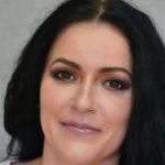 Вероника БУСЛЕНКО, модель, thumb