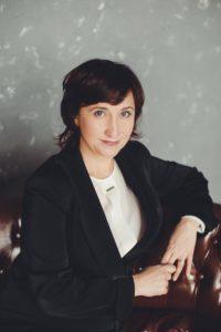 Инна НАУМОВА, фото 1