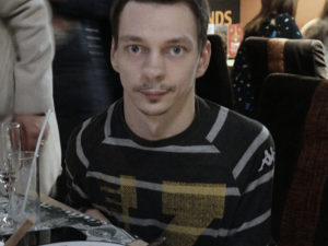 Егор СКРИПКО, СКРИПКО, вебсайт, фото 1