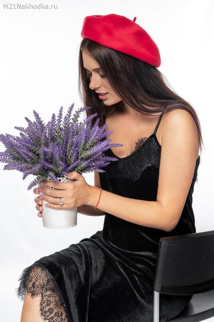 Девушка М 21, Оксана КАЗАКОВА, фото 05