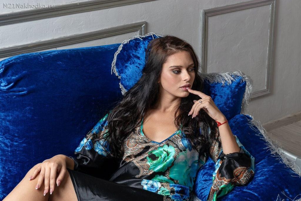 Девушка М 21, Оксана КАЗАКОВА, фото 06