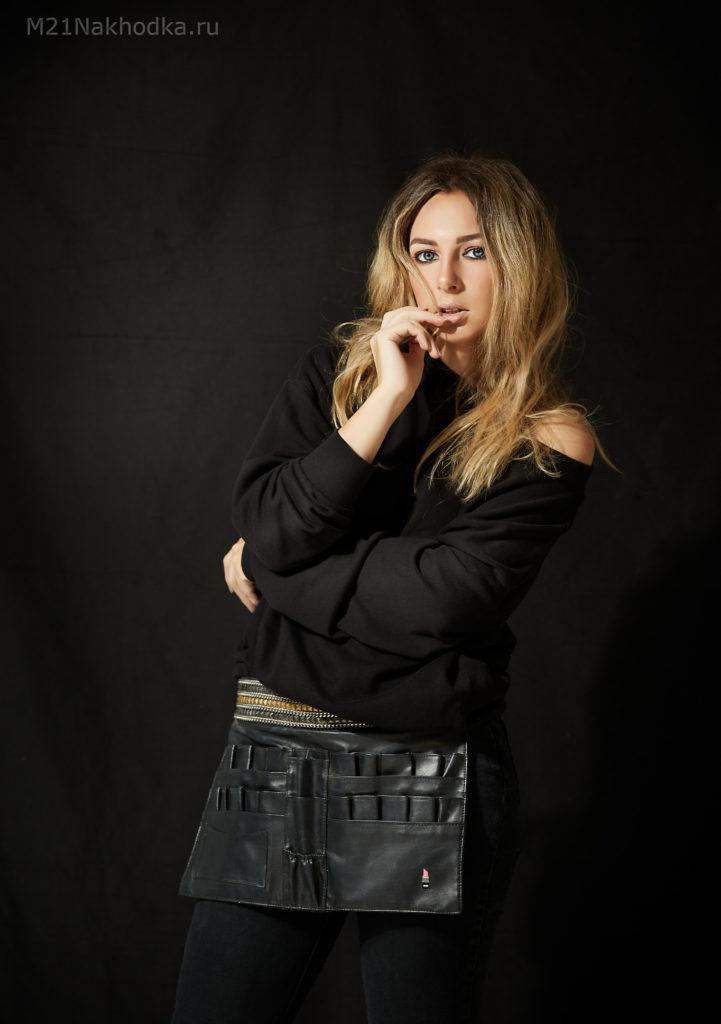 Яна МОРОЗ, модель, фото 10