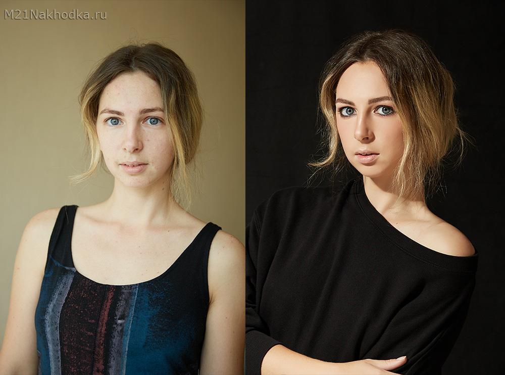 Яна МОРОЗ, модель, фото 12