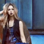 Яна МОРОЗ, модель, thumb