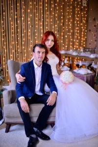 Евгений и Ольга, пара, фото 01