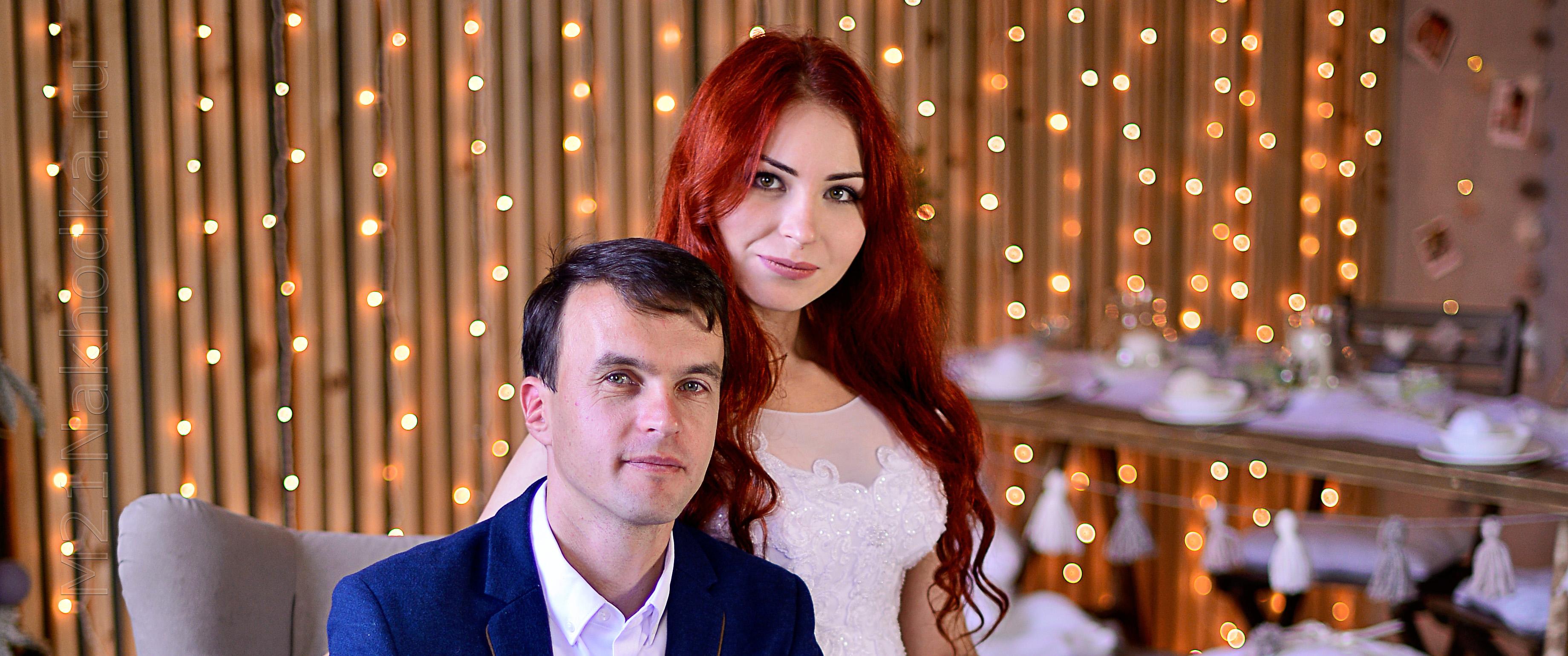 Евгений и Ольга, пара, thumb