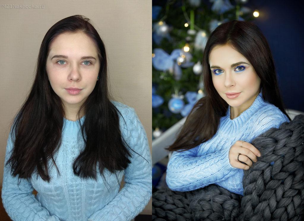 Надежда ГОРЛАЧЕВА, модель, фото 4