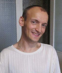 Александр БУРДА, фото 1