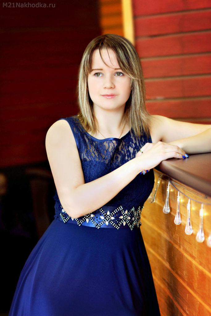 Анастасия КОСИЦЫНА, модель, фото 03