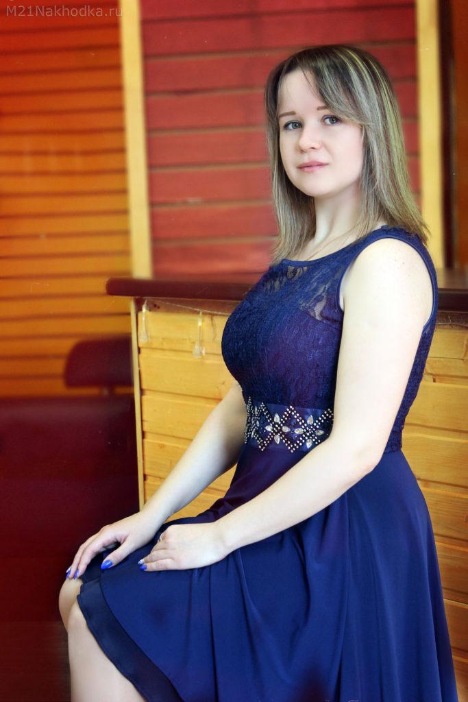 Анастасия КОСИЦЫНА, модель, фото 04