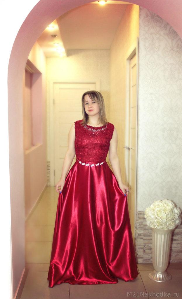 Анастасия КОСИЦЫНА, модель, фото 09