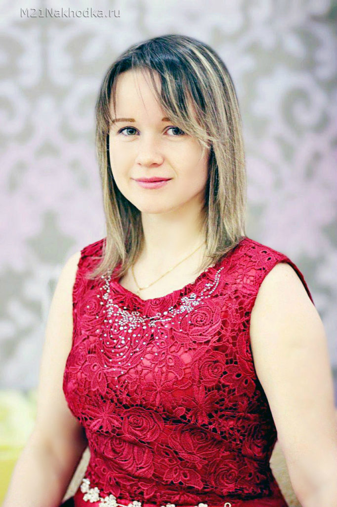 Анастасия КОСИЦЫНА, модель, фото 10