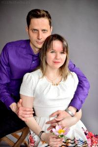Сергей и Анастасия, пара, фото 01