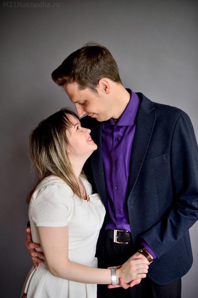 Сергей и Анастасия, пара, фото 02