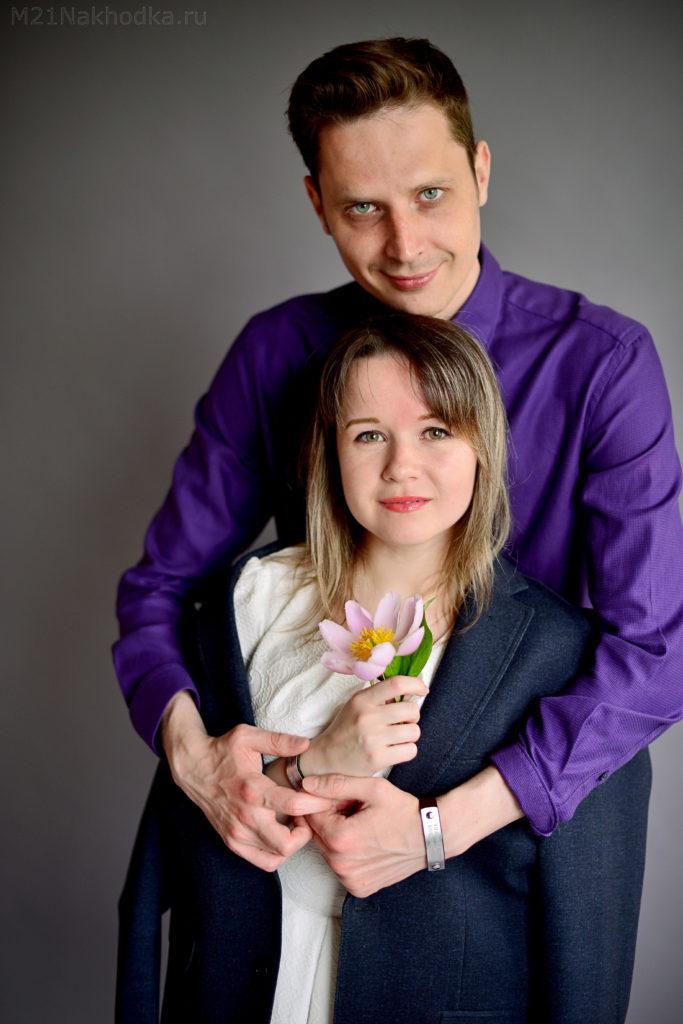 Сергей и Анастасия, пара, фото 01Сергей и Анастасия, пара, фото 06