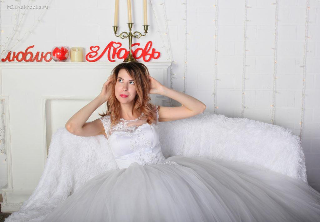 Таисия ХУСНУТДИНОВА, модель, фото 01