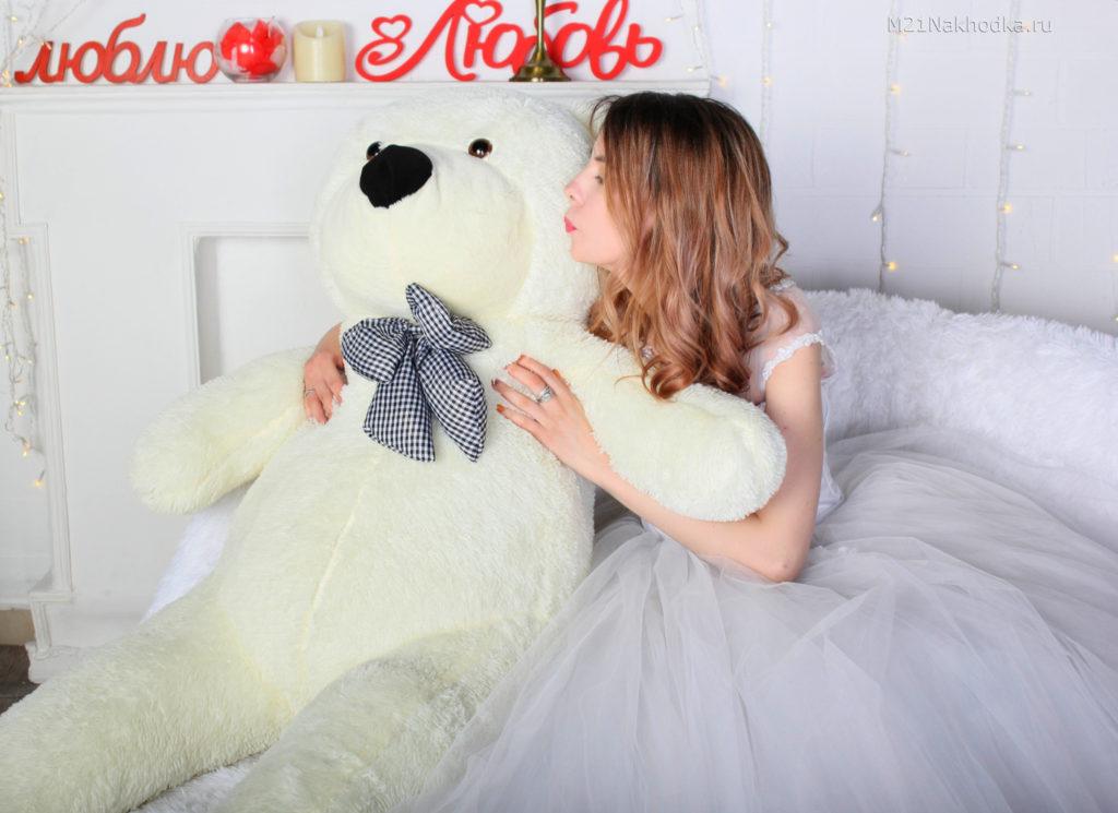 Таисия ХУСНУТДИНОВА, модель, фото 04