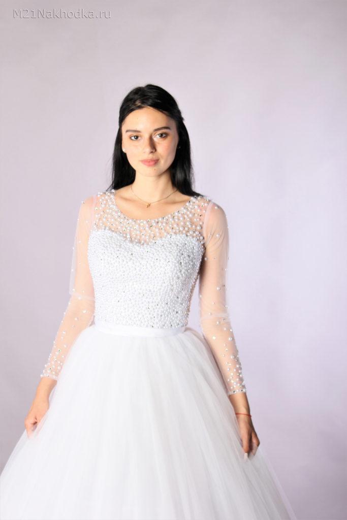 Модель августа 2019, Оксана КАЗАКОВА, фото 02