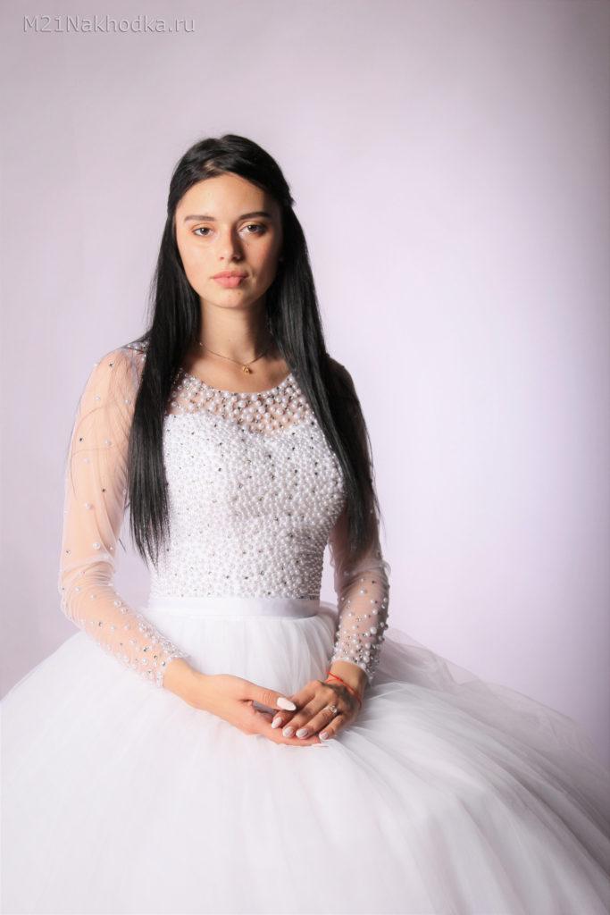 Модель августа 2019, Оксана КАЗАКОВА, фото 03