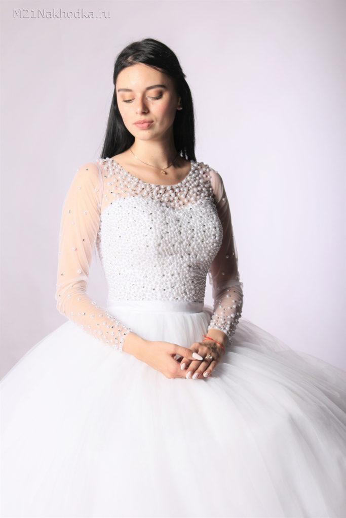 Модель августа 2019, Оксана КАЗАКОВА, фото 05