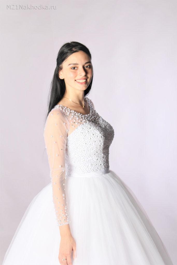 Модель августа 2019, Оксана КАЗАКОВА, фото 06
