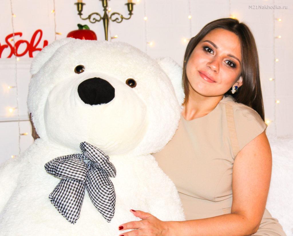 Ольга ЖЕЛЕЗНОВА, фото 2