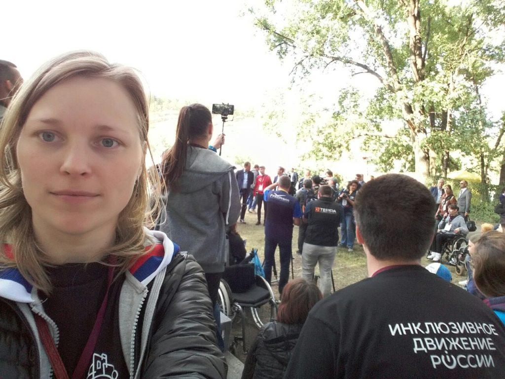 Екатерина СТЕБЛИНА, Екатерина, фото 5