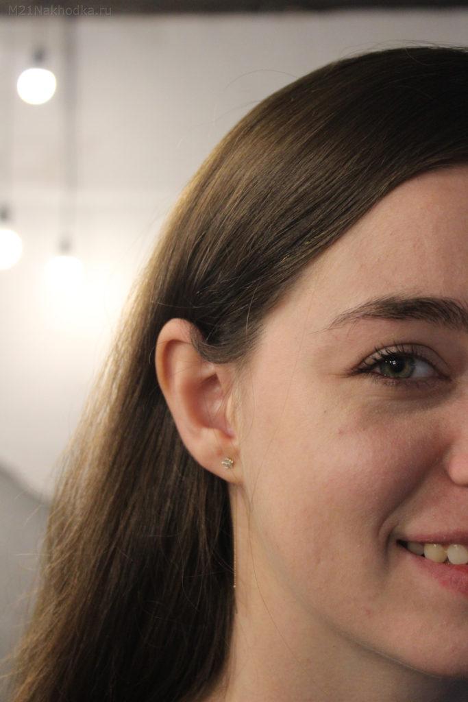 Елизавета ЧЕРНЫХ, модель, фото 4