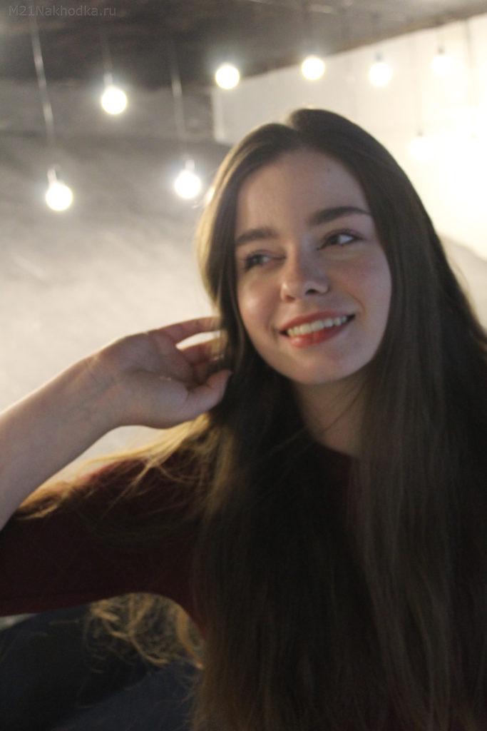 Елизавета ЧЕРНЫХ, модель, фото 7