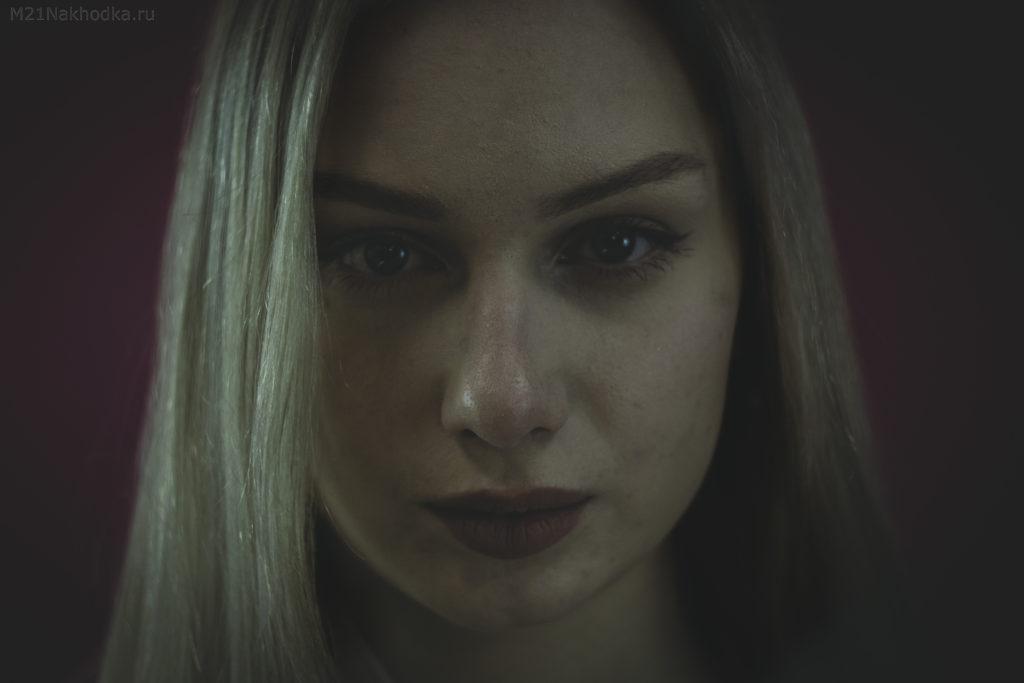 Анна ЛАВРЕНКО, модель, 1