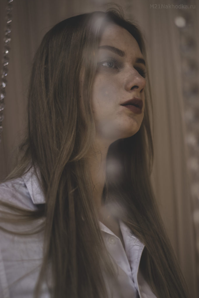 Анна ЛАВРЕНКО, модель, 3
