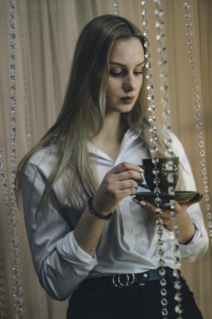 Анна ЛАВРЕНКО, модель, 4