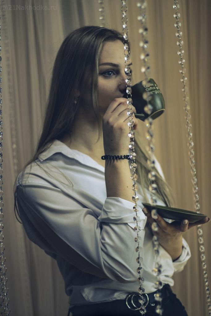 Анна ЛАВРЕНКО, модель, 5