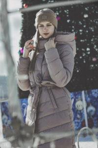 Анна ЛАВРЕНКО, модель, 6